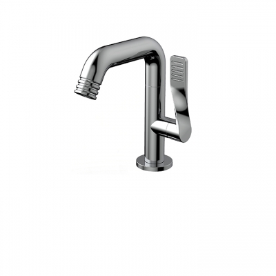 TUBO – Single-hole lavatory faucet