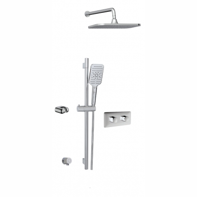 Shower faucet INABOX1G – CalGreen compliant option