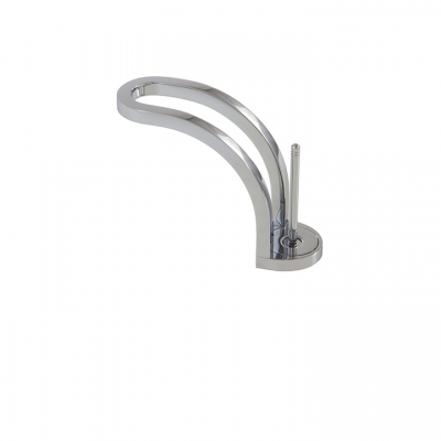 STRING – Single-hole lavatory faucet