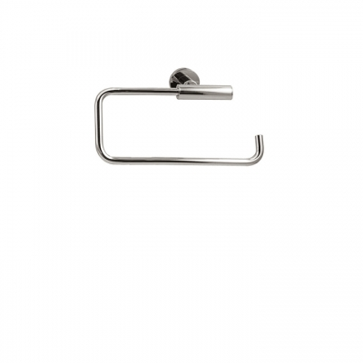 "8 1/2"" wallmount towel ring"