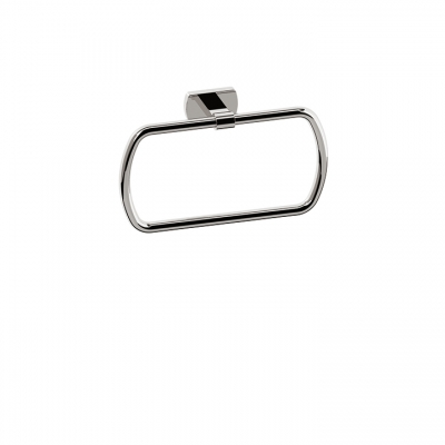 "8 3/4"" wallmount towel ring"